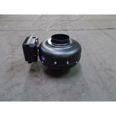 Solar Palau Pv-100 Centrifugal In Line Duct Exhaust Fan 120601 Cfm108