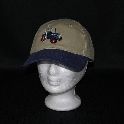 """Cap Kappe / Schirmmütze """"Eicher"""" Traktor; mit individuellem Namenstick möglich"""