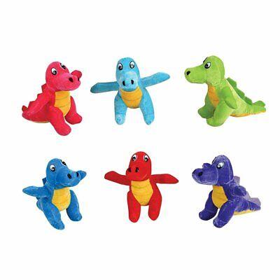 Plush Dinosaurs / Stuffed Dinosaurs Toy For Kids (pack of - Stuffed Dinosaurs