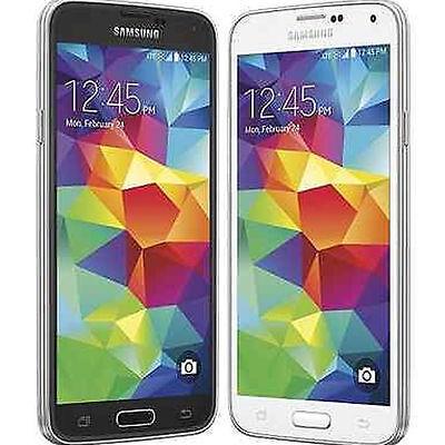 Купить Samsung - Unlocked Samsung Galaxy S5 SM-G900T (T-mobile) 16gb 4G LTE GSM Smartphone