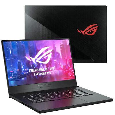 Asus ROG Zephyrus GA502DU-AL005T Gaming Laptop Ryzen R7-3750H 8GB 512GB GTX 1660