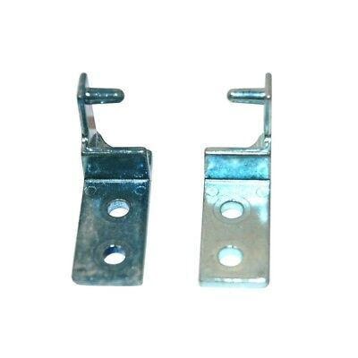 Smeg 691130953 Oven Left and Right Hand Warming Storage Drawer Hinges