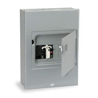 Square D Qo48m30dsgp Generator Panel12-12 H X 8-78 In. W