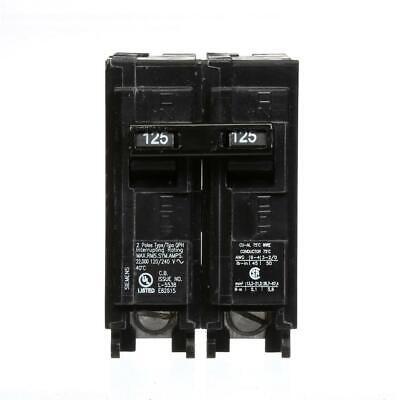 MidNite Solar MNEACQZD 277VAC Circuit Breakers 3,000 AIC