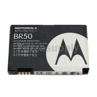 B2G1 OEM Battery BR50 Motorola Phone Razor RAZR v3 v3c v3i v3t v3g v3r U6 PEBL