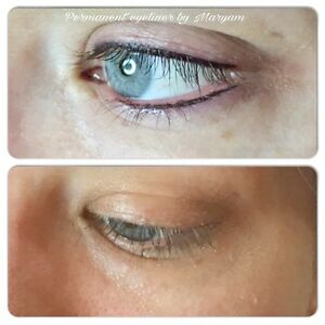 Look amazing with permanent makeup ($50 off of regular price ) Cambridge Kitchener Area image 4