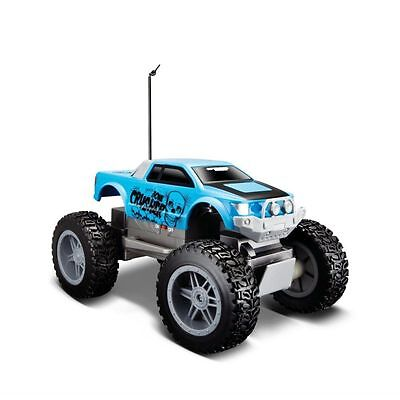 Maisto Rock Crawler Junior Remote Control Car M81162