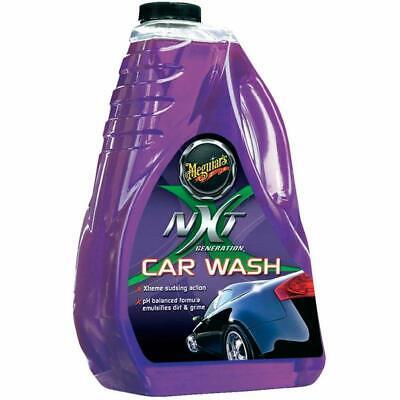MEGUIAR´S NXT Generation Car Wash 1,89l, Autoshampoo #G12664EU