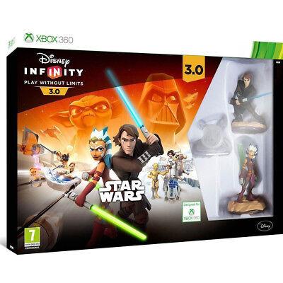 Disney Infinity 3.0: Star Wars Xbox 360  Xbox360
