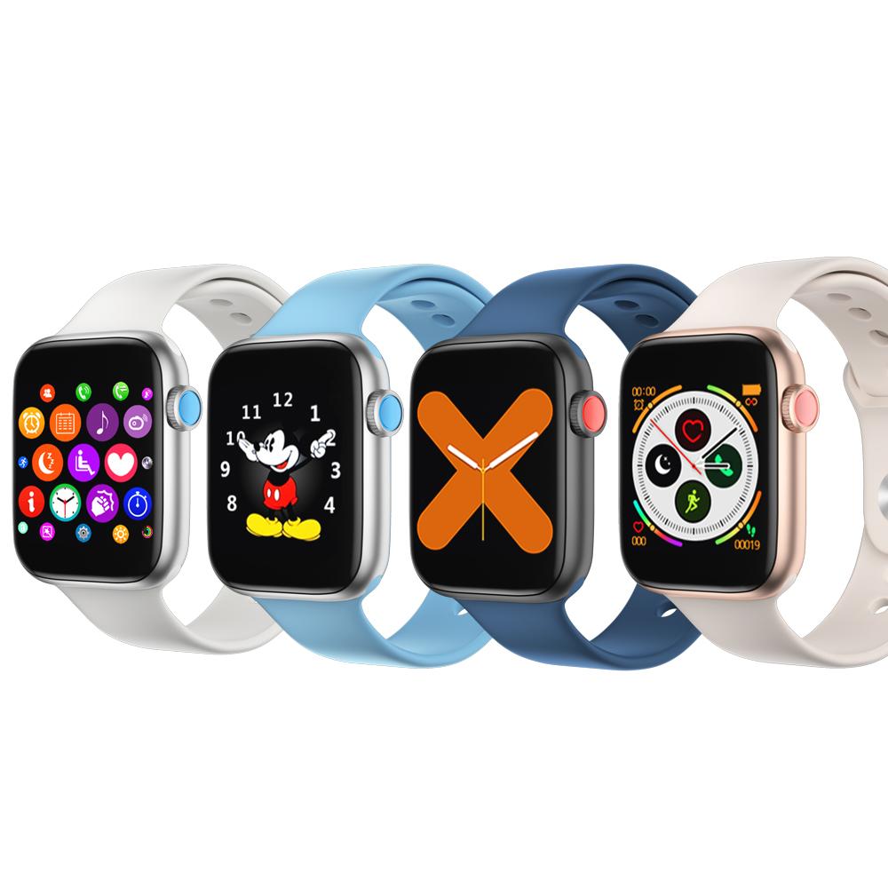 T5 sport smart watch body temperature Fitness Tracker Heart