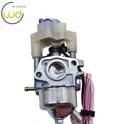 New Carburetor For Honda Eu1000i Inverter Generator 16100-zm7-d25