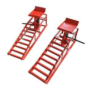 Auto Car Service Ramps Lifts 239027