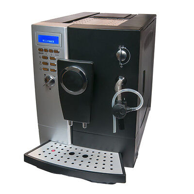Kaffeevollautomat Eco Pro Kaffeeautomat Vollautomat Kaffeemaschine