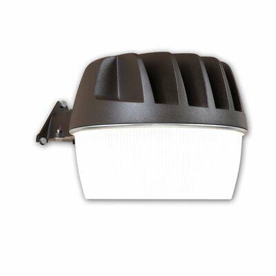 ALL-PRO Outdoor Security AL2550LPCBZ 2500-Lumen LED Area Light, Bronze /