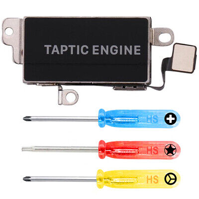 Vibrator für iPhone 11 Pro 5.8 inch inkl 3X Schraubenzieher