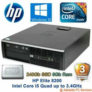 Hp 8200 Boot From Cd