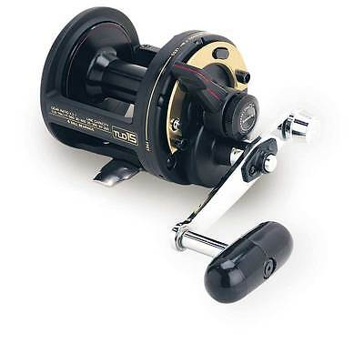 Shimano TLD 15 Lever Drag Conventional Fishing Reel-Free Expedited Shipping 15 Lever Drag Trolling Reel