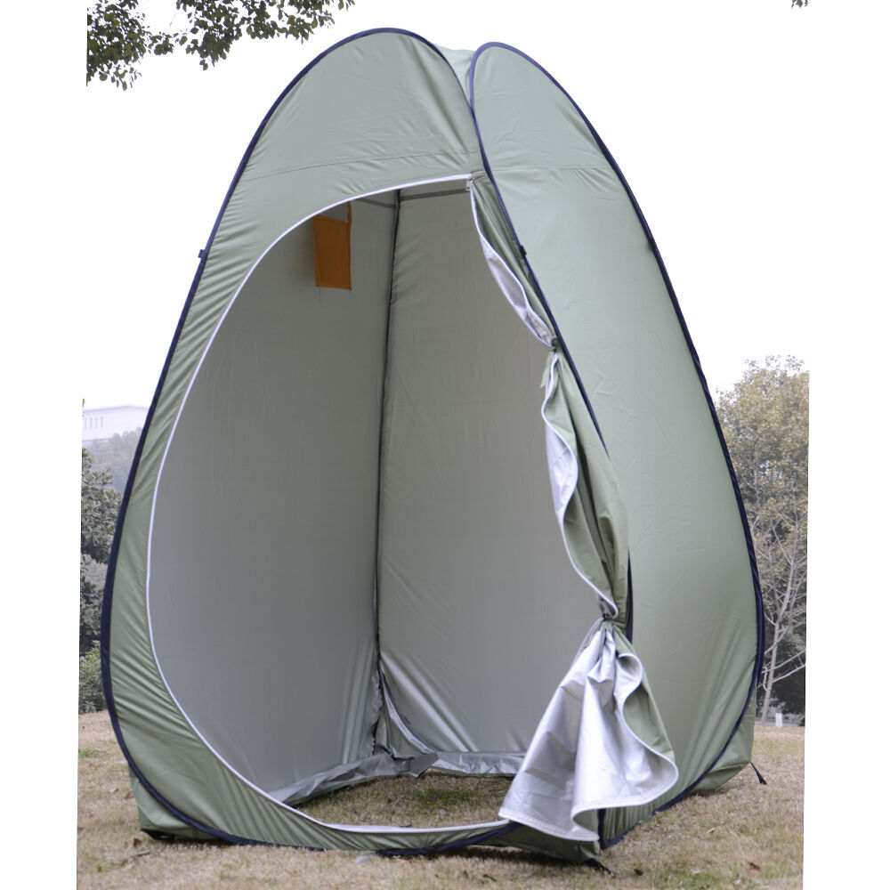 New Portable Pop Up Fishing Bathing Toilet Changing Tent