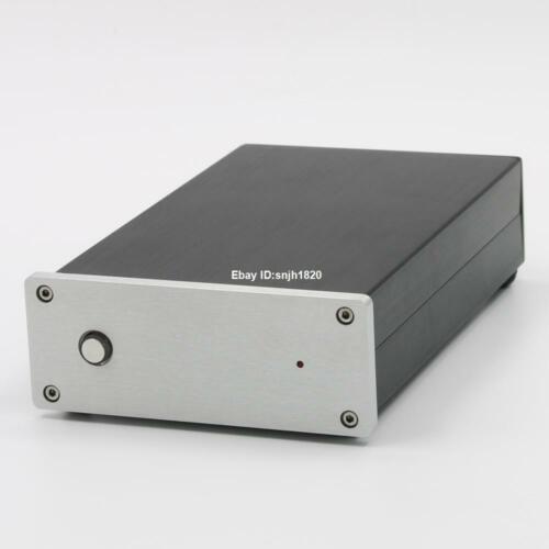 Finished Hifi STUDER900 2 Way Linear Power Supply DC5V 9V 12V 15V 18V 24V PSU