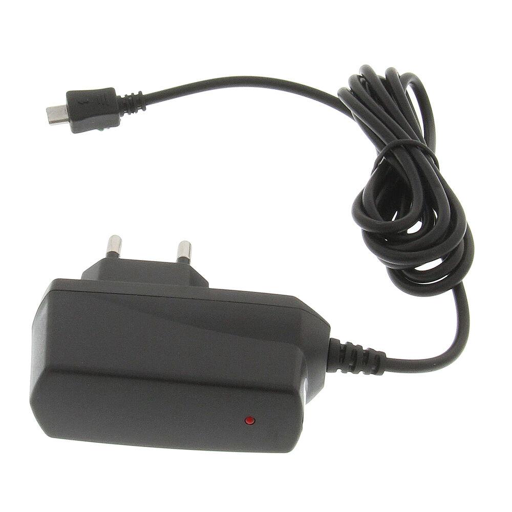 Netzteil Ladekabel Ladegerät Strom Kabel USB Reiselader Aufladekabel ...
