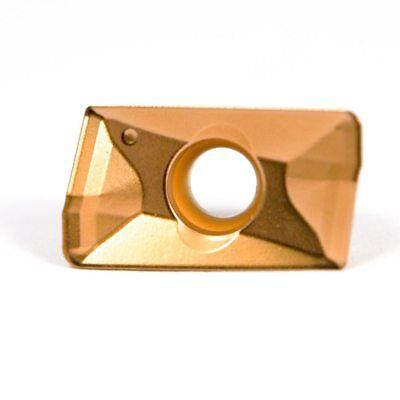 Tungaloy Carbide Milling Insert Asmt11t308pdpr-mj T1115 10 Pack