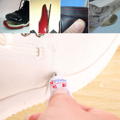 Strong Repair Shoes Super Adhesive Glue Fix Repair For Rubber Leather Canvas