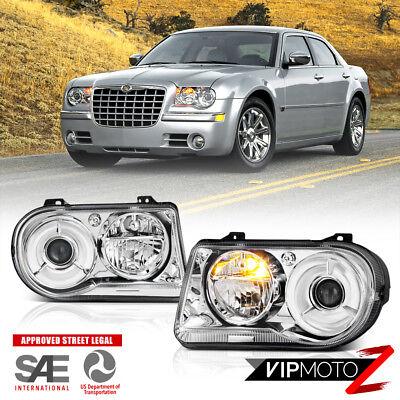 - 2005-2010 Chrysler 300C