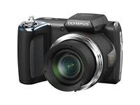 Olympus - SP-620UZ