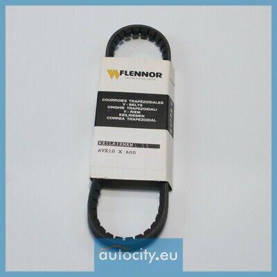 FLENNOR AVX10X600 Cinghia trapezoidale