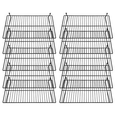 Gridwall Flat Display Shelf 24