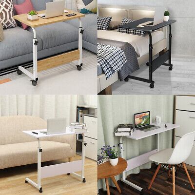 Simple Folding Lazy Bedside Laptop Desk Coffee Table Home Mobile Small Table