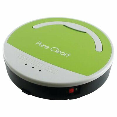 Pyle Pure Clean Smart Robotic Vacuum Sweeper for Your Home Carpet Tile or Wood for sale  Shipping to India