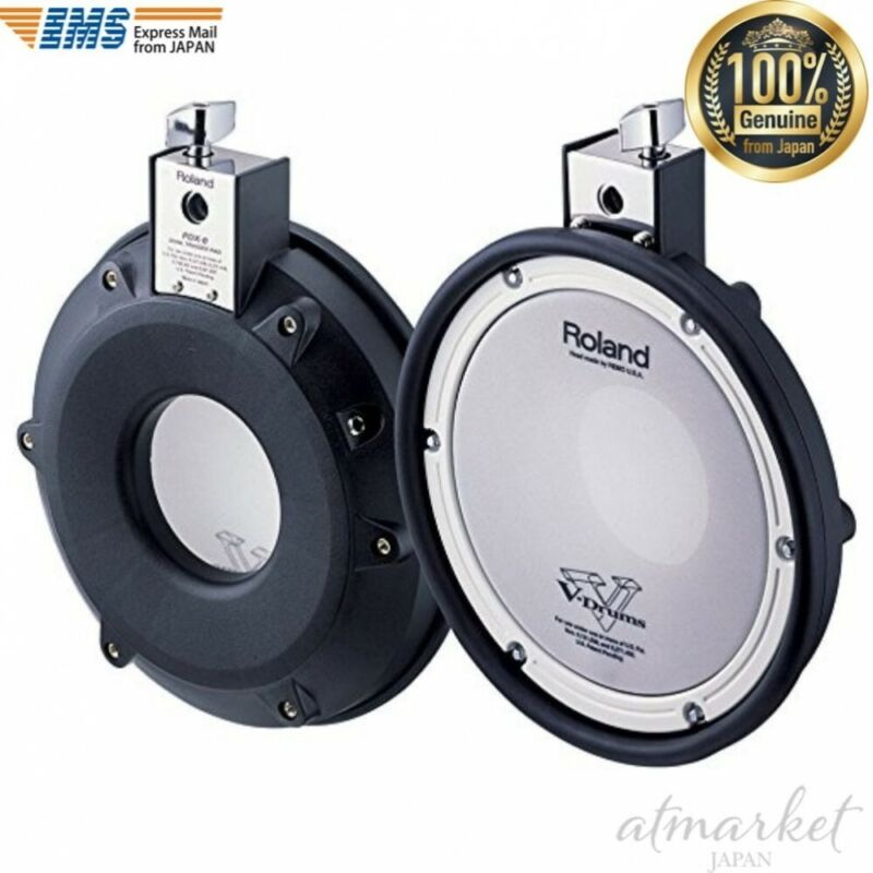 Roland Electronic drum accessory PDX-8 V-Pad NEW
