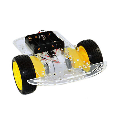 2WD 4WD Roboter Car Chassis Kits car with Speed Encoder AIP Encoder Kit