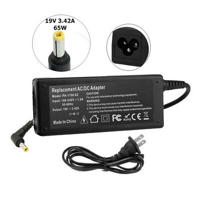 Charger Adapter for Acer Aspire E15 E5-575/575G 5732z 5742 5742z 5750 5810 7551