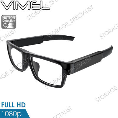 Glasses Camera High Quality with Touch Button Cam Sunglasses 1080P (Sunglasses With Camcorder)