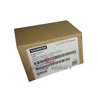 New In Box Siemens 6ep3332-6sb00-0ay0 6ep3 332-6sb00-0ay0 Power Supply