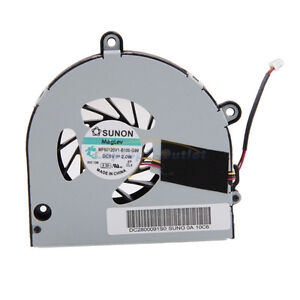 New CPU Cooling Fan for Acer Aspire 5740G 5741G 5251 5552G Series