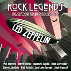LP nieuw - led zeppelin   tribute - ROCK LEGENDS PLAYING T..