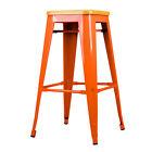 Orange Kitchen Furnitures
