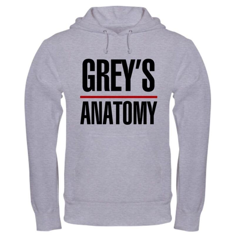 CafePress - Greys Anatomy - Sweatshirt