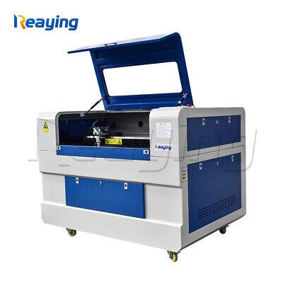 60w Cnc Co2 Laser Engraving Cutting Machine 600900mm Wood Acrylic Cutter