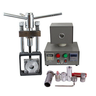 Dental Lab Equipment Flexible Denture Making Injection System Partial Machine Ce