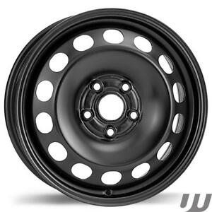 Chrysler Pacifica winter tire rim @Zracing Call 905 673 2828 (4steel wheel 4 winter tire)17 Inch $750 + Tax  6033
