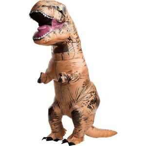 WANTED: Adult inflatable dinosaur costume