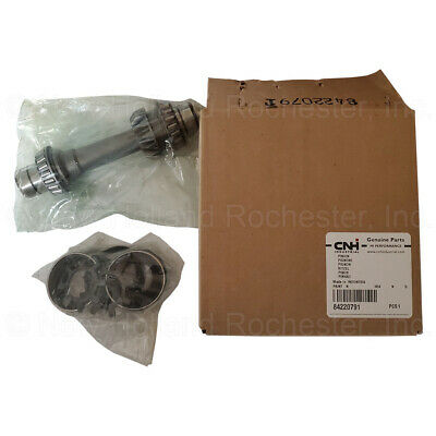 New Holland Pinion Part 84220791