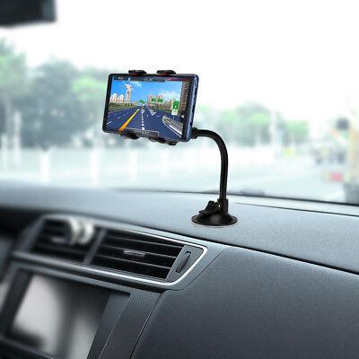 360° Universal KFZ Auto Handy Halter Halterung Smartphone Navi LKW PKW
