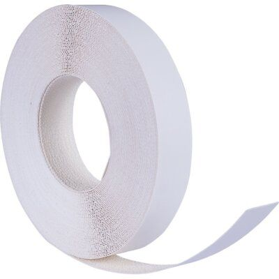 White Melamine Edgebanding Edge Tape Pre-coated Pre-glued Iron-on 78 X 50