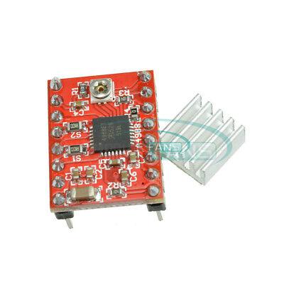A4988 Stepper Motor Driver Module Polulu Compatible Reprap Prusa 3d Printer