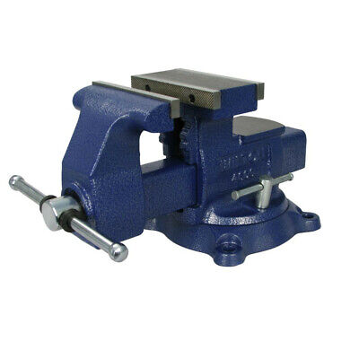 Wilton Multi-purpose Reversible Bench Vise - 6-12 Jaw Width Wmh14600 New